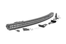 Polaris Front Facing 50-Inch LED Kit (14-20 Ranger) - Dual