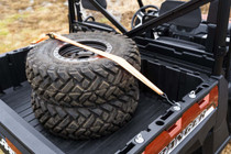 Polaris Bed Tie-Down Kit (5PC | 14-20 Ranger, 17-20 General)
