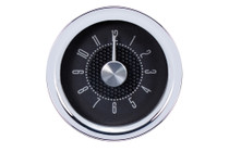 1955-56 Chevy Car RTX Instrument Clock