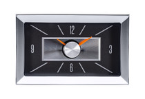 1957 Chevy Car RTX Instrument Clock