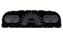 1960-63 Chevy Pickup RTX Instrument System