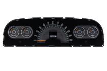 1960-63 Chevy Pickup RTX Instrument System