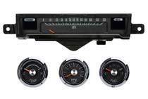 1961-62 Chevy Impala RTX Instrument System