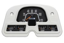 1962-84 Toyota FJ RTX Instrument System