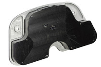 1962-84 Toyota FJ RTX Instrument System backside view