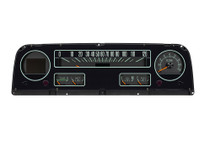 1964-66 Chevy Pickup RTX Instrument System