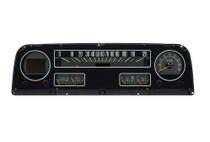 1964-66 Chevy Pickup RTX Instrument System