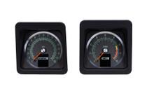 1969 Chevy Camaro RTX Instrument System