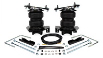 2020 Ford F-350 Super Duty (Dual Wheel) Ultimate Rear Helper Bag Kit
