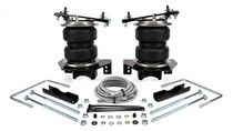 2020 Ford F-350 Super Duty (Dual Wheel) Ultimate Plus Rear Helper Bag Kit