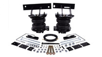 2020 Ford F-350 Super Duty (Dual Wheel) LoadLifter XL7500 Rear Helper Bag Kit