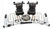 2016-2020 Ford Raptor 4WD Ultimate Plus Rear Helper Bag Kit