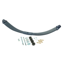 1963-1982 C2-C3 Corvette StreetGRIP Suspension System - Leaf Spring