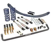 1963-1982 C2-C3 Corvette StreetGRIP Suspension System - Complete Kit