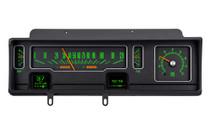 1970-72 Chevy Malibu/non SS Chevelle/El Camino RTX Instrument System