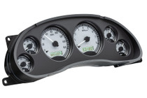 1994-2004 Ford Mustang VHX Instruments