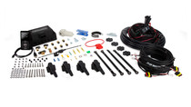 "3H (1/4"" Threaded FNPT Ports) 1/4"" Air Line, No Tank, No Compressor - Full Kit"