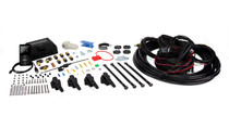 "3H (1/4"" Threaded FNPT Ports) 3/8"" Air Line, No Tank, No Compressor - Complete Kit"