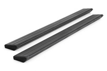 15-20 F-150/17-19 Super Duty Crew Cab Electric Retractable Running Board Steps running boards