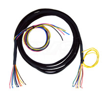 AVS Valve Wiring Harness (Universal to Stripped Wires )