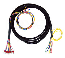 AVS Valve Wiring Harness (Universal to AVS 7-Switch Box Controller )