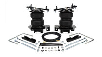 2020 Ford F-250/F-350 Super Duty (Single Wheel) Ultimate Rear Helper Bag Kit