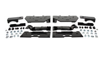 2020 Ford F-250/F-350 Super Duty (Single Wheel) Ultimate Rear Helper Bag Kit - mounting brackets