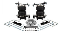 2020 Ford F-250/F-350 Super Duty (Single Wheel) Ultimate Plus Rear Helper Bag Kit
