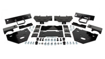 2020 Ford F-250/F-350 Super Duty (Single Wheel) LoadLifter 7500 XL Rear Helper Bag Kit - mounting brackets