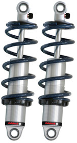 07-13 Chevy Silverado GMC Sierra 1500 2WD | Rear HQ Adjustable Coil-Overs with Springs for Ridetech 4-Link