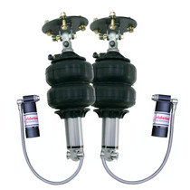 2007-2013 Chevy Silverado/GMC Sierra 1500-2WD | Front TQ ShockWaves for use with Ridetech Control Arms