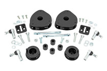 1.5in Ford Suspension Lift Kit (2021 Bronco Sport)