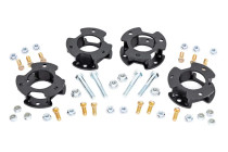 2 Inch Lift Kit - 2021 Ford Bronco 4WD