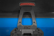 3rd Brake Light Extension Bracket | 2021 Ford Bronco mounted view