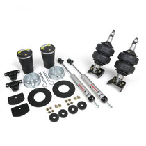 1965-1972 Ford Galaxie | Front and Rear Air Suspension System