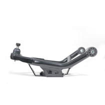 67–69 Camaro Firebird/68–74 Nova | Front Lower StrongArms – Stock Style Coil Spring Side View