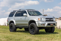 3 Inch Lift Kit | Toyota 4Runner 2WD/4WD (1996-2002) displayed on a vehicle