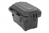 Cargo Box | Rear | Polaris Ranger (2013-2020) side view