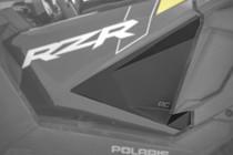 Lower Door | Polaris RZR Pro (2020-2021) mounted on polaris