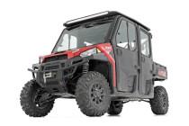 3in Polaris Lift Kit | Polaris Ranger 1000XP HVAC (2016-2020) displayed on vehicle