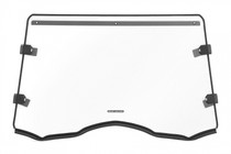 Can-Am Scratch Resistant Full Windshield (11-20 Commander)
