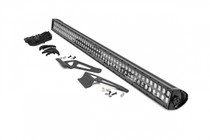 Can-Am Defender Front Facing 50 Inch LED Kit  (16-21 Defender) Dual Row