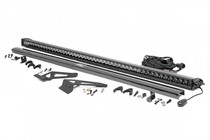 Can-Am Defender Front Facing 50 Inch LED Kit  (16-21 Defender) Single Row