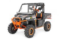 3in Polaris Lift Kit   Polaris Ranger 1000XP Highlifter (2016-2020) vehicle driver side view