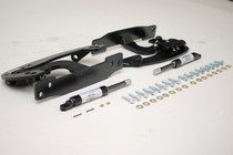 Vertical Doors 2004-2008 MAZDA RX8 Bolt on Lambo Door Kit