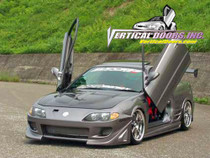1994-2001 Acura Integra Bolt on Lambo Door Kit (3 Door and 4 Door)