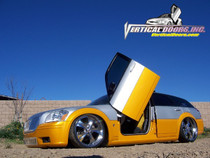 Vertical Doors 2004-2008 DODGE MAGNUM Bolt on Lambo Door Kit