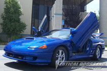 Vertical Doors 1991-1996 DODGE STEALTH Bolt on Lambo Door Kit