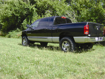 "1994-01 Dodge Ram 1500 4WD 2.5"" Leveling Kit"