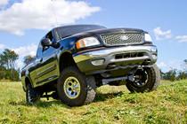 """1997-03 Ford F150 4WD  6"""" Lift Kit"""